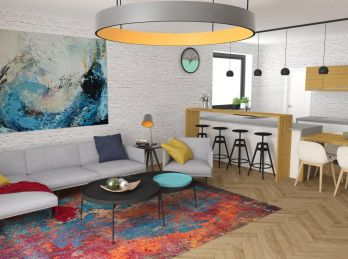 ***TOP PONUKA: Výnimočne dispozične riešený 5 izb. rodinný dom v Malackách - SKOLAUDOVANÝ!!