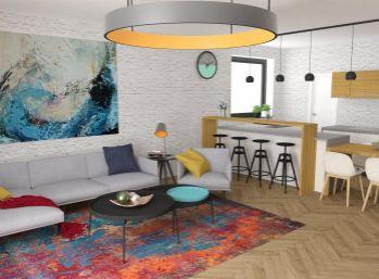 ***TOP PONUKA: Výnimočne dispozične riešený 5 izb. rodinný dom v Malackách-SKOLAUDOVANÝ !!