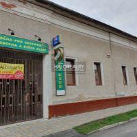 Obchodné, Tornaľa, 704 m², Čiastočná rekonštrukcia