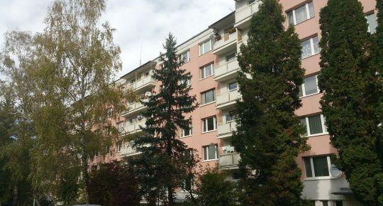 Priestranný  1 izbový byt /41m2/,  Okružná, Zvolen