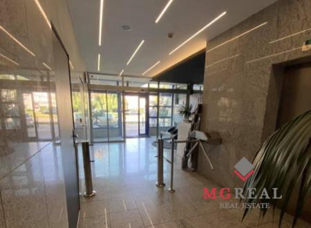Prenájom 171 m² kancelárskych priestorov v Bratislave na Trnavskej ceste