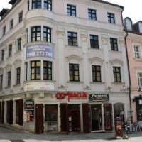 Polyfunkčný objekt, Bratislava-Staré Mesto, 187 m², Kompletná rekonštrukcia