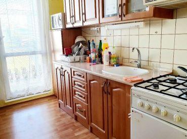 1 izbový byt Bánovce nad Bebravou   / 43m2 / LOGGIA