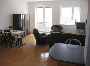 pekný a praktický 3-izbový byt