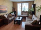 PREDANÉ  - SENEC – NA PREDAJ – nadrozmerný 2 izbový byt s 3 balkónmi v tichej lokalite SENCA, po kompletnej rekonštrukcii