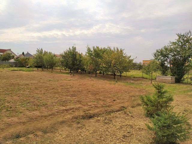 Pozemok pre RD-Predaj-Veľké Orvište-80.00 €