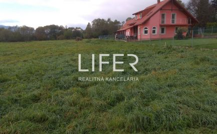 ZĽAVA 8 000€ - Nádherný stavebný pozemok v Rakovej.
