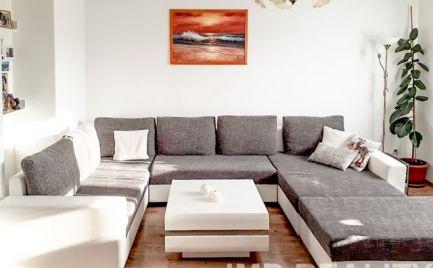 Zrekonštruovaný a zariadený 2i byt v Kysuckom Novom Meste