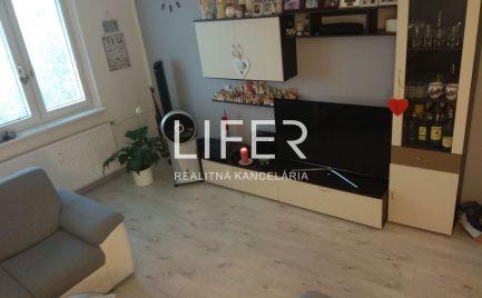 Rezervované - Ponúkame na predaj nádherný 3 izbový byt  v Žiline na Solinkách.
