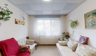 Predané_Priestranný 3 izbový byt v Ivanke pri Dunaji