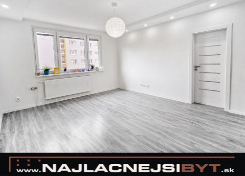 Najlacnejsibyt.sk: Vigľasská.,90 m2, 4 izby, kompletná rekonštrukcia Október 2019