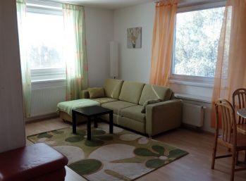 2 izb. byt na Petržalskom korze