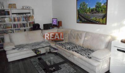Realfinn Exkluzívne -predaj 2 izbový byt centrum Nové Zámky