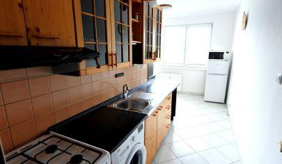 Exkluzívne APEX reality 3i. byt s loggiou po rekonštrukcii s vlastným parkovaním, 72 m2
