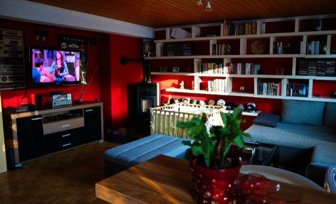 Útulný 2-izbový byt 15 kilometrov od centra Bratislavy