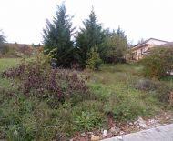 Na predaj pozemok na rodinný dom 1750 m2 Opatovce nad Nitrou 79089