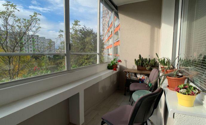 Prenájom 3 izbový byt, kompletne zariadený - Neplatíte províziu pre RK