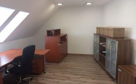 Prenájom kancelárského priestoru CENTRUM MESTA.