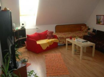 slnečný krásny byt v rodinnom dome