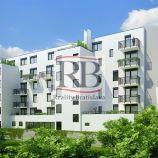 Nový 4izb. byt v centre neďaleko parku