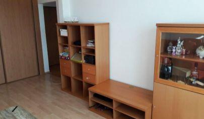 Na prenájom 2-izbový byt s balkónom v Ružinove