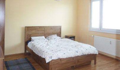 Na prenájom zrekonštruovaný 3-izbový byt v Petržalke
