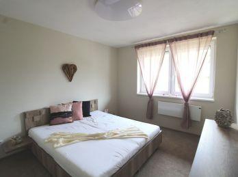 Luxusné 3 izbové apartmánove byty v obci Telgart