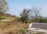 Krásny stavebný pozemok, 800 m2, Bratislava III