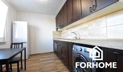 Na predaj veľmi pekný 1 izbový byt v meste Nové Zámky.