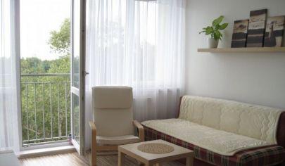 Na predaj 2. izbový byt Podunajské Biskupice, Závodná.
