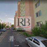 1izbový byt na Lotyšskej ulici v Podunajských Biskupiciach