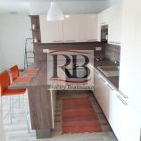 2-izbový byt v novostavbe Starý háj na Lužnej ulici v Petržalke