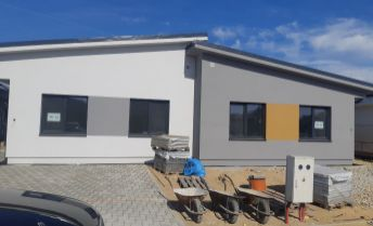 3 izb.bungalov na predaj