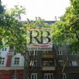 2 izbový byt na Družstevnej ulici, Ba-Nové Mesto