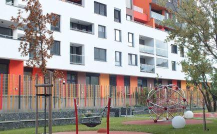 PREDAJ slnečný nadštandardne upravený 3 izbový byt v projekte Čerešne EXPISREAL