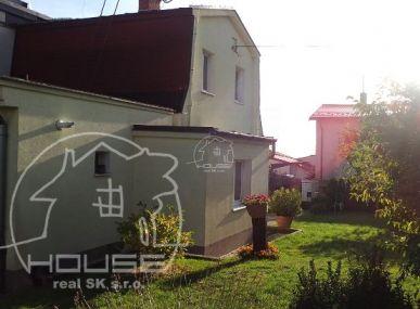 PREDAJ: rodinný dom na Kolibe
