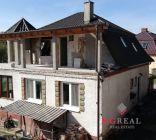 Na predaj rodinný dom v Hradišti!