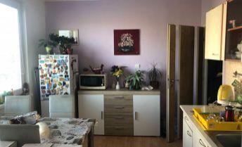 1-izbový byt vo výhodnej lokalite blízko centra - Partizánske