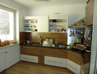 Rezidencia Lesopark Žilina - 3 izbový byt 107 m2