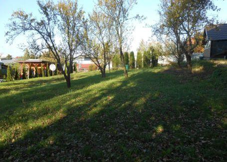 Na predaj dom blízko centra mesta Poprad s veľkým pozemkom