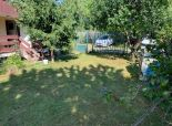 Bernolákovo: celoročná chata + záhrada so SP