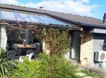 Pezinok: štýlový 5-izbový bungalov
