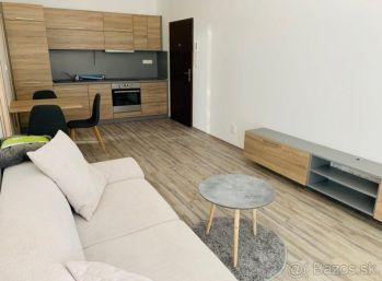 Úplne nový 2 - izbový byt