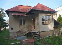 Rodinný dom - Lastomír