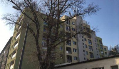 kúpa 4 izb.byt v Petržalke