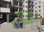 REZERVOVANÉ  2-izb. byt D 4.2. 68.500 Eur Nové bývanie Martin - Priekopa