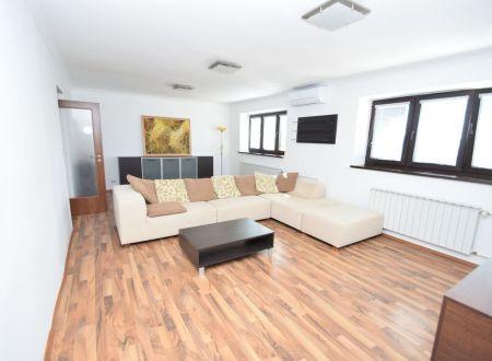 Nadštandardný apartmán na prenájom, 115 m2, kompletne zariadený, Piešťany-centrum