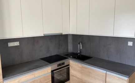 3 izbový Luxusne zrekonštruovaný byt s loggiou Žilina - Solinky