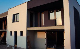 Novostavba 5 izbového rodinného domu