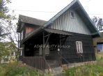 Pôvodná drevenica vo Vysokej nad Kysucou - EXKLUZÍVNE